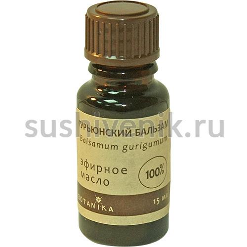Гурьюнский бальзам - эфирное масло
