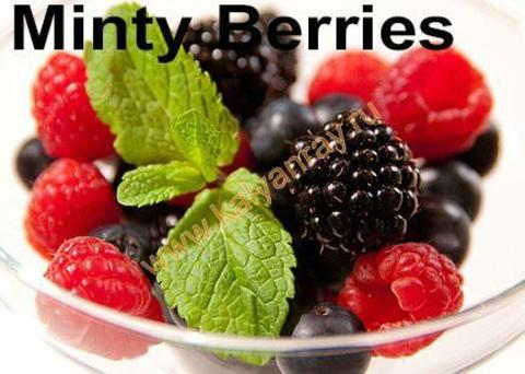 Argelini Minty Berries