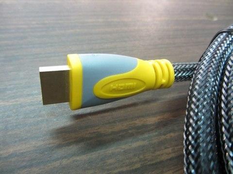 Кабель HDMI-HDMI длина 3м
