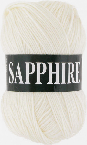 Vita Sapphire 1501 белый