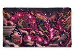 Dragon Shield: Playmat Matte Magenta (Demato)