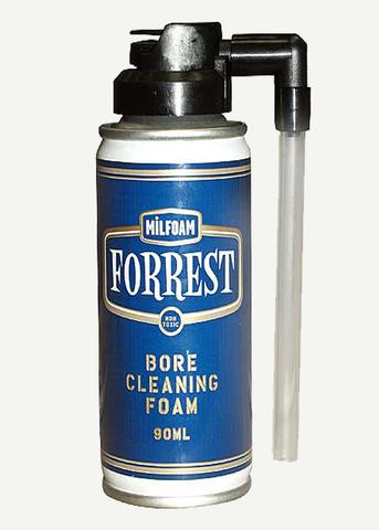 Forrest чистящая пена для оружия