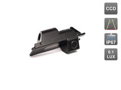 Камера заднего вида для Opel Vectra C 02-08 Avis AVS326CPR (#068)