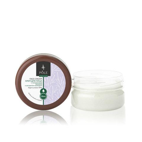 Крем для лица POLE для жирной и проблемной кожи (50 мл.)