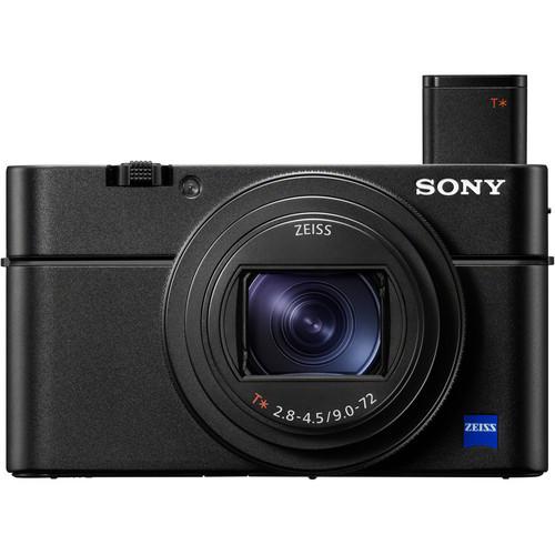 Sony RX100 VII купить в Sony Centre Воронеж
