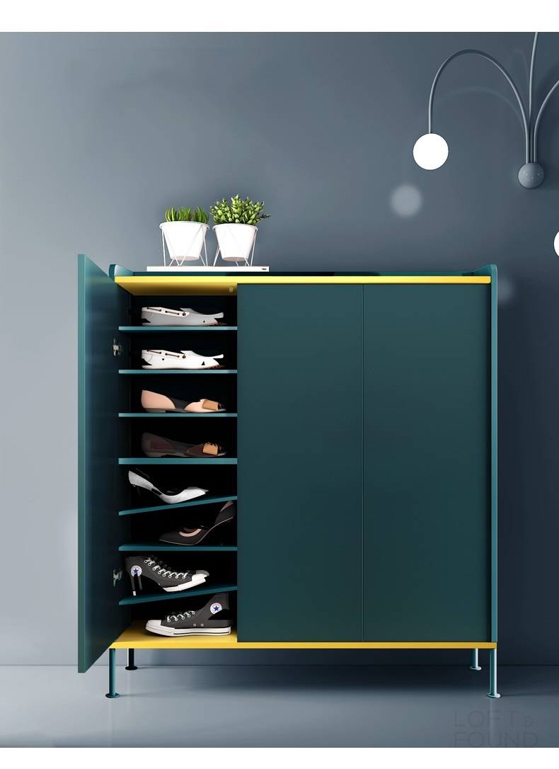 Обувной шкаф Heisenway