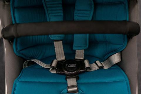 Прогулочная коляска Britax Affinity 2 Lagoon Green