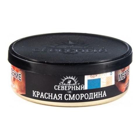 Табак Северный 25 гр Красная Смородина