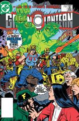 Green Lantern #178