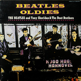 The Beatles And Tony Sheridan & The Beat Brothers ‎/ Beatles Oldies (2LP)