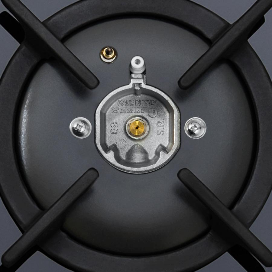 Газовая варочная панель Maunfeld EGHG.64.2CBG\G