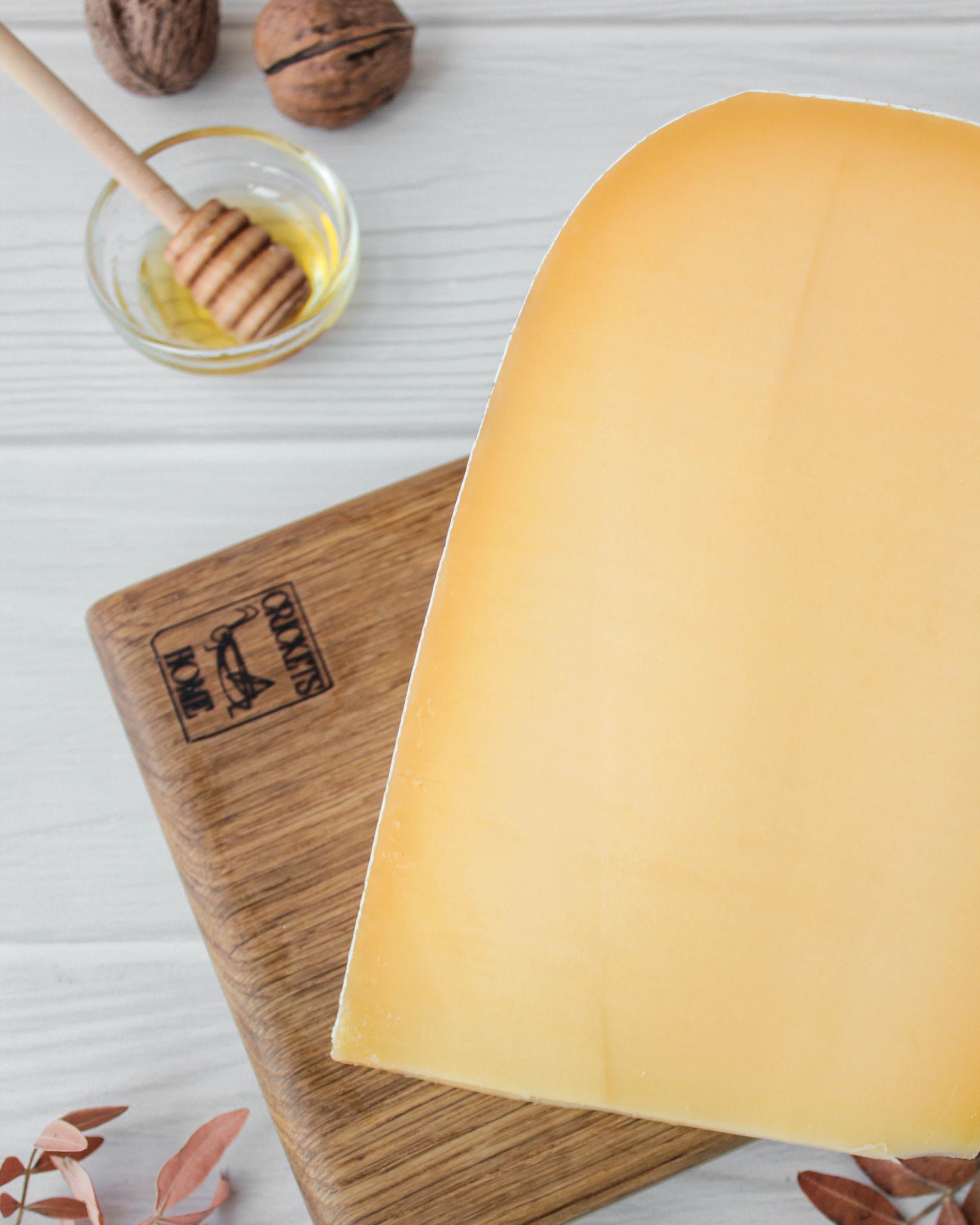 Сыр МонБлан «Снежная Вершина»,кг