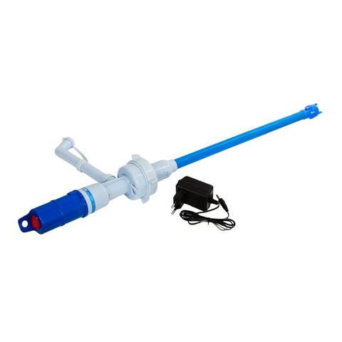 Электрическая помпа Lesoto Elektro с адаптером