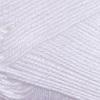 Пряжа YarnArt Begonia 1000 (Белый)