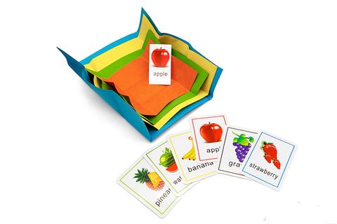 Предсказание фрукта в конверте