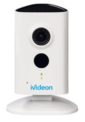 Камера видеонаблюдения Ivideon Cute