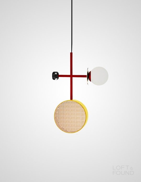Подвесной светильник Asen