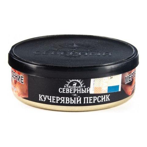 Табак Северный 25 гр Кучерявый Персик