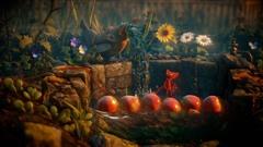 Unravel Yarny Комплект (Xbox One/Series S/X, цифровой ключ, английская версия)