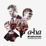 a-ha / MTV Unplugged - Summer Solstice (2CD+Blu-ray)