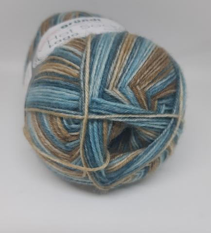 Gruendl Hot Socks Lago 01 купить www.knit-socks.ru