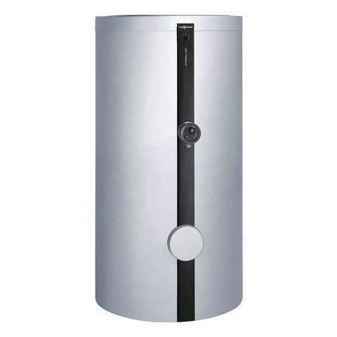 Бойлер Viessmann Vitocell-V 100 тип CVA 750 л серебро, Z015311