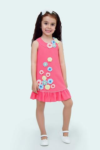 Платье детское (артикул 1Л5-5)
