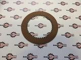 Фрикционный диск сцепления трансмиссии КПП JCB 331/16520, 332/Y8133