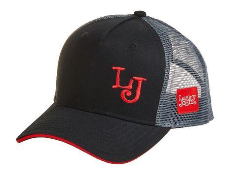 Бейсболка LUCKY JOHN AM-6001