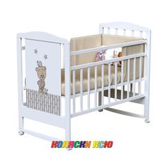 Детская кроватка Camerette
