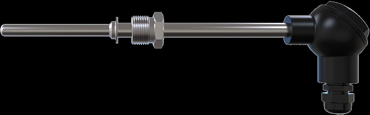 ДТПХхх5 термопары с коммутационной головкой