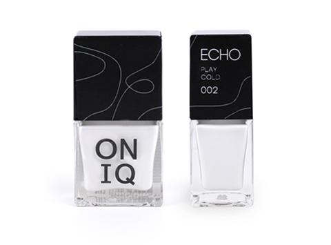ONP-002 Лак для стемпинга. Echo: Play Cold