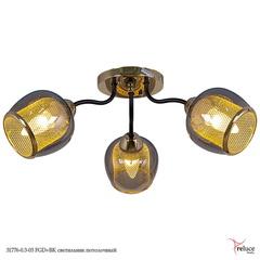 31776-0.3-03 FGD+BK светильник потолочный
