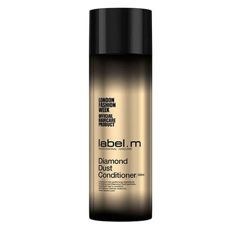 LABEL.M Алмазная Пыль: Кондиционер для волос