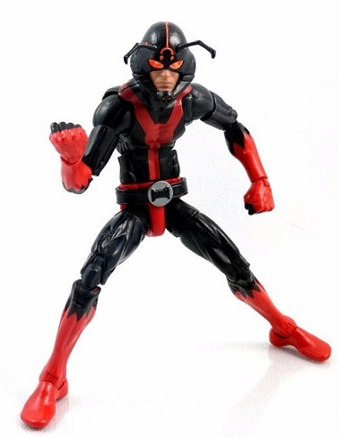 Marvel Legends — Ant Man Exclusive