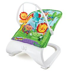 Fitch Baby  Детское кресло-качалка