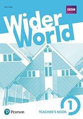 Wider World 1 TB + DVD