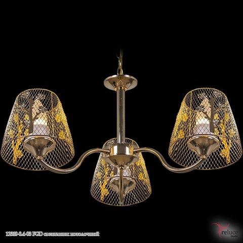 12318-0.4-03 FGD светильник потолочный
