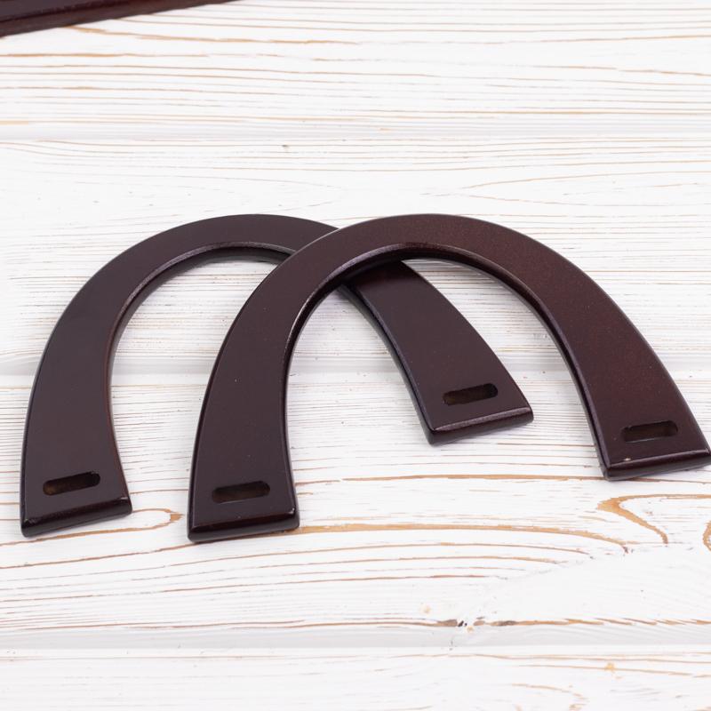 Деревянные ручки Деревянные ручки для сумки N11 Коричневые IMG_7433.jpg