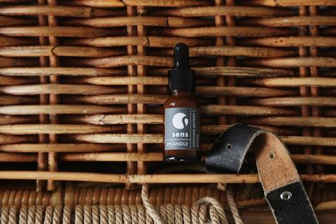 Эфирное масло для аромадиффузора - Красное дерево и кокос