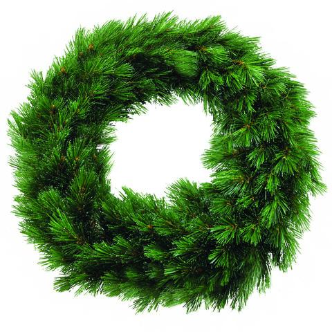 TRIUMPH TREE хвойный круг Лесная красавица 90см