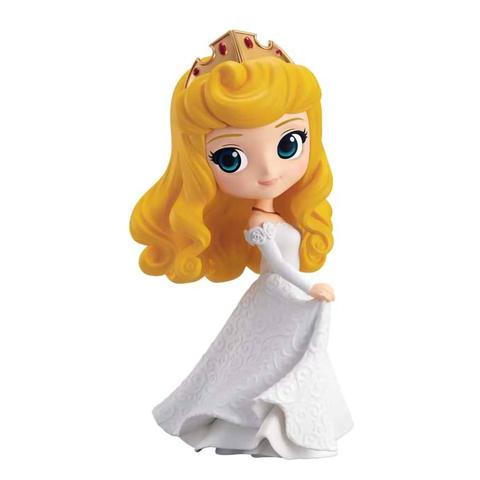 Фигурка Q Posket Disney Characters: Princess Aurora Dreamy Style (Ver.B) 16319P