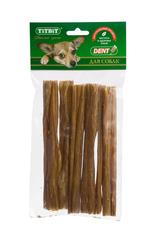 Лакомство для собак TitBit Кишки говяжьи XXL (мягкая упаковка)