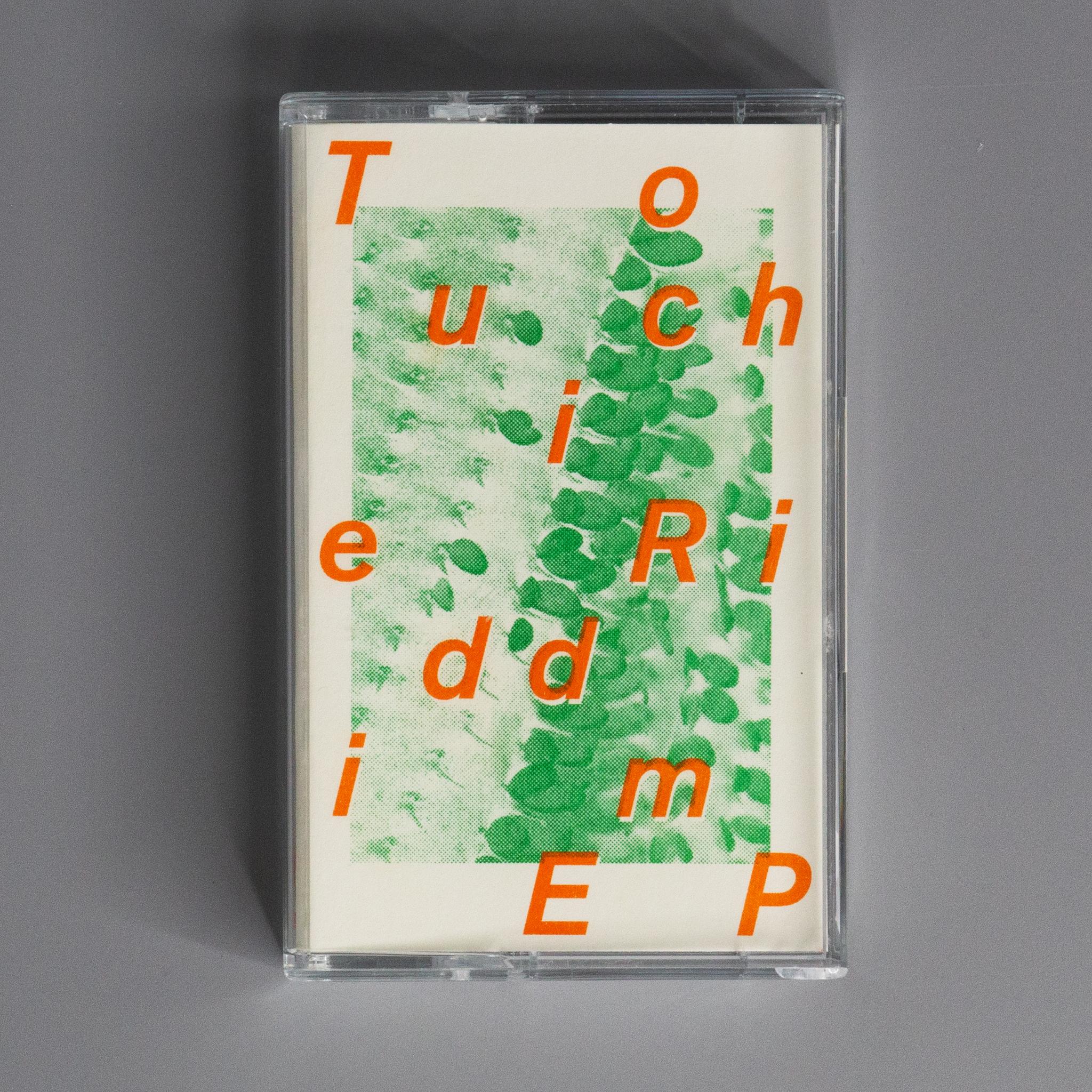 Touchie Riddim EP