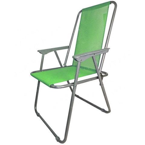 Кресло кемпинговое складное RK-0134