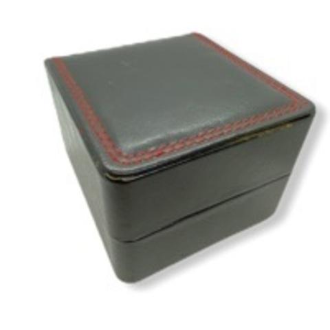 Кожаная подарочная коробка для браслета/часов