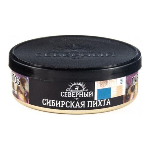 Табак Северный 25 гр Сибирская Пихта