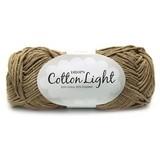 Пряжа Drops Cotton Light 22 коричневый