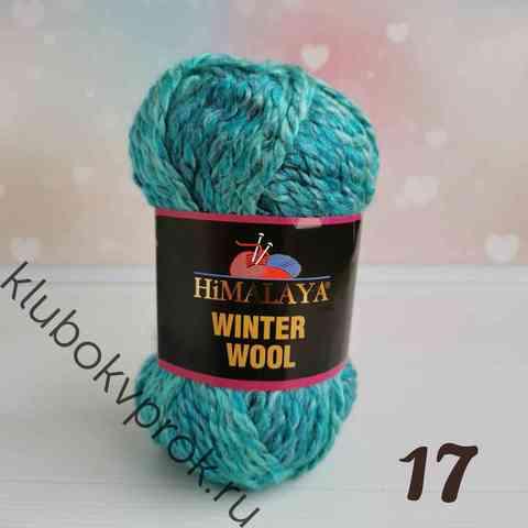 HIMALAYA WINTER WOOL 17,