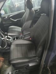 Чехлы на Ford S-Max 2006–2015 г.в.